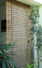 Veranda Door Bamboo Door Curtain Bamboo Curtain