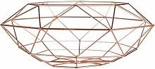 Verda Vertex Fruit Basket Norden Home Colour:
