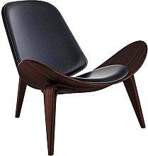 VERDELZ PU Leather Dining chair - Creative