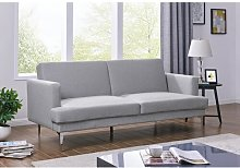 Vereen 3 Seater Clic Clac Sofa Bed Ebern Designs