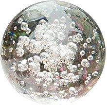 Verlike Crystal Ball, Transparent Bubbles Sphere