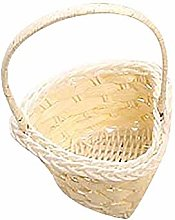 Verlike Mini Basket, Plastic Weaving Vegetable