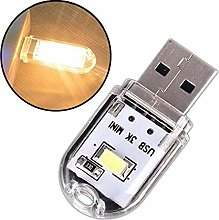 Verlike Portable Mini USB Night Light Reading