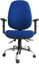 Vermont Ergonomic Desk Chair Symple Stuff