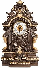 Veronese Collection, Hand Painted Desk Clock, 39
