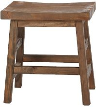 Veropeso 51cm Bar Stool Union Rustic