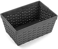 Versa 19890311Rectangular Laundry Basket,