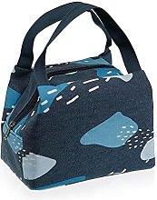 Versa 20890150 Food Carrier, Lunch Bag Camo 7L