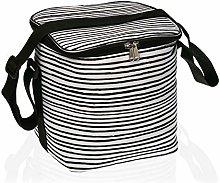 Versa 20890260 Food Carrier, Lunch Bag Line 9.2l