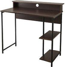 Versanora 35' Wooden Home Office Study