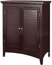 Versanora Wooden Cupboard Free Standing Floor