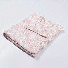 Versatile Baby Boy Girl Unisex Soft Wrap Blanket