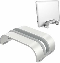Vertical Laptop Tablet Stand, Klearlook (Space