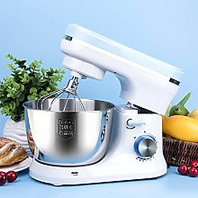 Vertical Mixer, 4.5L, 10-Speed Speed-Controlled