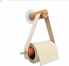 Vertical Sturdy Restaurant Paper Roll Holder, Easy