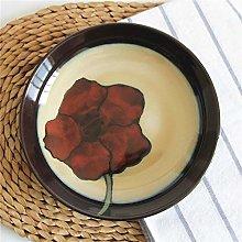 vertice Household Storage Bowls Ceramic Bowls