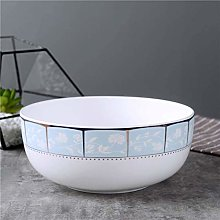 vertice Household Storage Bowls Ceramic Bowls with