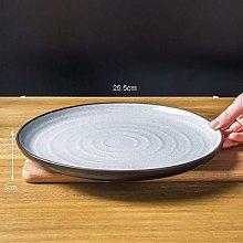 vertice Household Storage Bowls Creative Ceramic