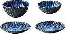 vertice Household Storage Bowls Tableware Ceramics