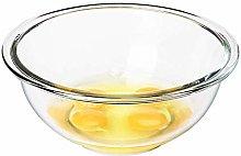 vertice Household Storage Bowls Transparent