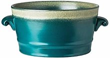 vertice Household Storage Bowls with Handles