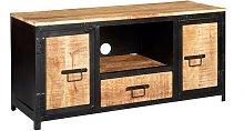 Verty Furniture Upcycled Industrial Mintis Plasma