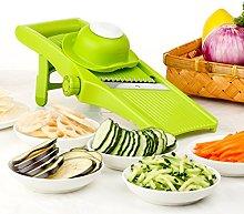 Verus Mandolin Vegetable Slicer,Adjustable