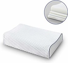 Mastery Mart Contour Orthopedic Pillow