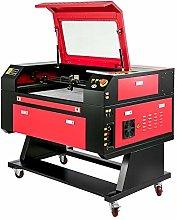 VEVOR 80W Laser Engraver 500x700mm Laser Engraving