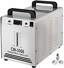 VEVOR 9L Tank Water Chiller CW-3000 Thermolysis