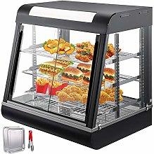 VEVOR Commercial Food Warmer 27-Inch Pizza Warmer