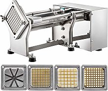 VEVOR Electric Fry Cutter with 4 Replaceable