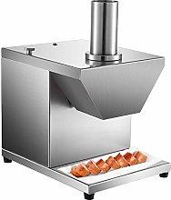 VEVOR Electric Sausage Slicer Stainless Steel