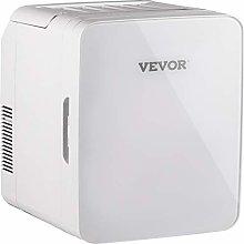 VEVOR Mini Fridge 10 Liter Portable Cooler Warmer,
