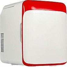 VEVOR Mini Fridge, 10 Liter Portable Cooler