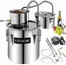 VEVOR Moonshine Still Distiller 3Gal 12L Stainless