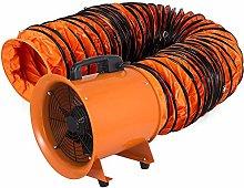 VEVOR12 Inch 300mm Extractor Fan Blower,
