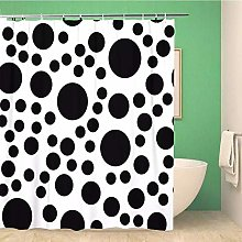 vgfjjuhn Bathroom Decor Bathroom Shower Curtain