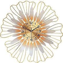 VHFGU Quartz Wall Clock Modern Fashion Living Room