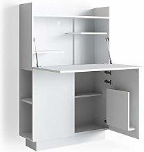 Vicco cabinet desk Alena office cabinet filing