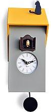 VICENZA CUCKOO CLOCK