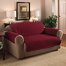 viceroy bedding Quilted Sofa Protector Furniture