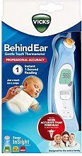 Vicks Behind Ear Gentle Touch Thermometer, Each