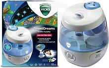 Vicks SweetDreams Ultrasonic Humidifier