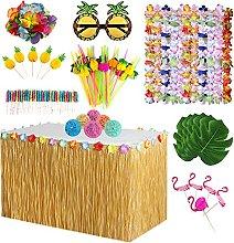 Vicor Hawaiian Tropical Party Decoration