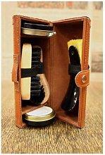 Victor De Banke - Barrel Shoe Care Kit