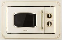 Victoria 20 Built-in Microwave 20 l 800 W Grill:
