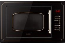 Victoria 25 Built-in Microwave 25 l 900 W Grill:
