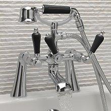 Victoria Bath Shower Mixer Belfry Bathroom