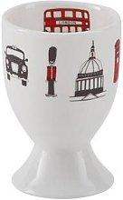 Victoria Eggs - Egg Cup London Skyline Bone China